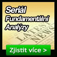 seriál fundamentální analýzy