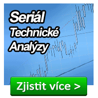 seriál technické analýzy tlačítko