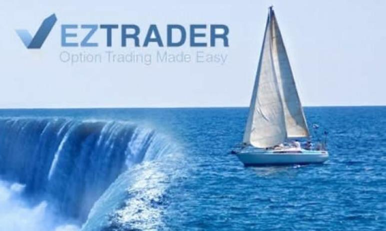 Licence brokera EZTrader byla pozastavena