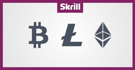 skrill bitcoin a kryptomeny