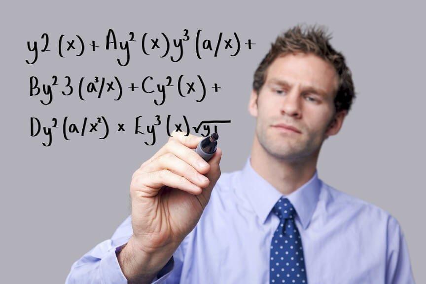 binární opce - matematický kouzelník