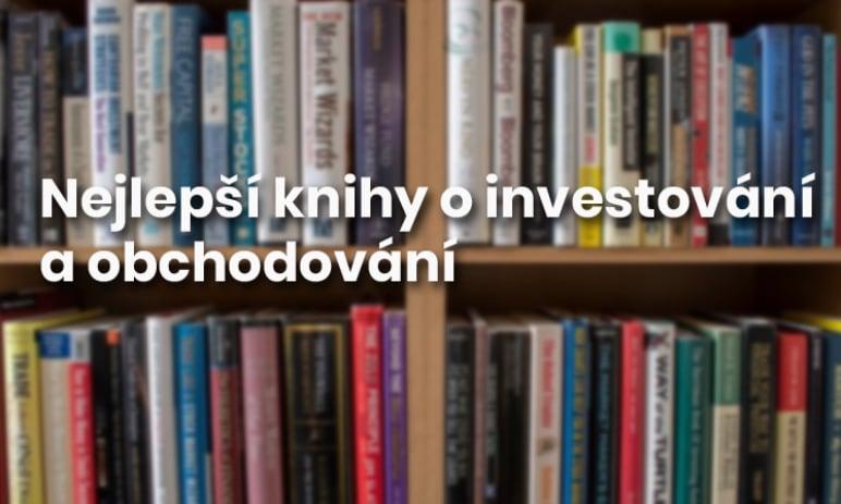 13 nejdůležitějších knih pro každého investora - Bez těchto knih se neobejdete!