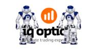 Novinka: IQOption přichází s obchodovacími roboty