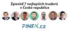 Zpověď 7 nejlepších traderů v České republice