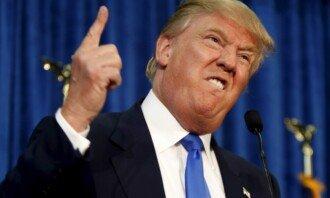 Jak vám twitter profil Donalda Trumpa pomůže v obchodování na burze?