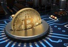 těžení bitcoinu v počítači