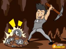 litecoin mining těžba