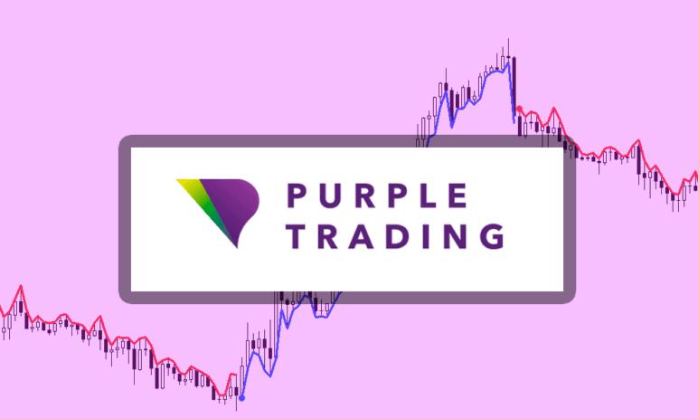 Forexová strategie: Purple strike indikátor zdarma [+ Video]