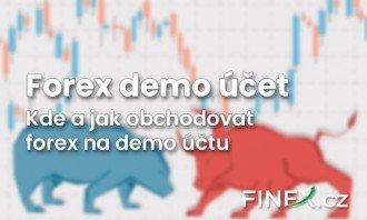 Kdy, kde a jak používat forexové demo účty?