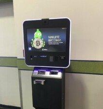 bitcoinovy automat