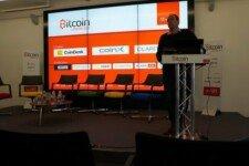 Bitcoin konference 2013