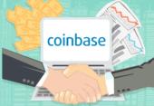 kryptoměnová směnárna coinbase