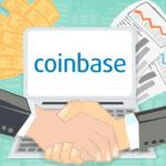 <strong>TIP:</strong> Jste začátečník? <strong>Nevíte, jak kryptoměny u CoinBase nakoupit?</strong> Celým procesem nákupu kryptoměn na CoinBase vás krok za krokem provede náš návod.