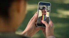 snapchat aplikace