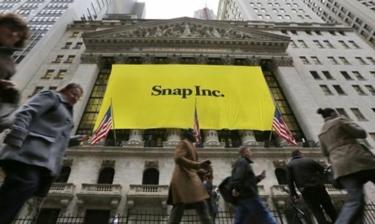 Snapchat: univerzitní projekt miliardovým businessem