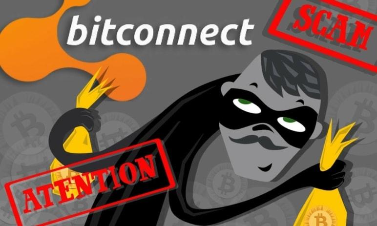 BitConnect – pyramidová kryptohra, která nevyšla