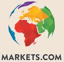 Markets logo