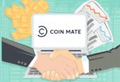 kryptoměnová směnárna coinmate