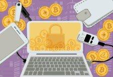 bezpečnost kryptoměny, peněženky