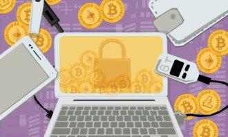 kryptoměnové peněženky