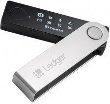 zařízení ledger nano x