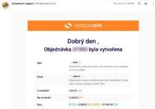 simplecoin cz nákup kryptoměn