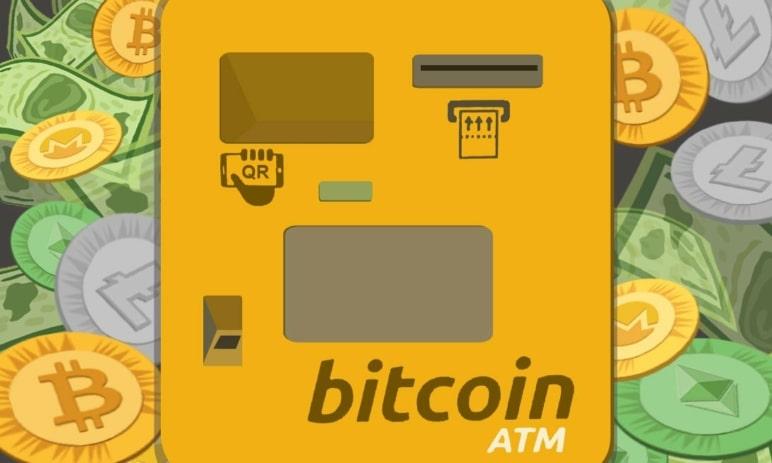Jak nakoupit nebo prodat bitcoin v automatu