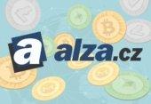 Jak platit bitcoinem na Alze? – Stručný návod