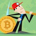 <strong>TIP:</strong> Zajímá vás toto téma více? Přečtěte si článek o těžbe Bitcoinu!