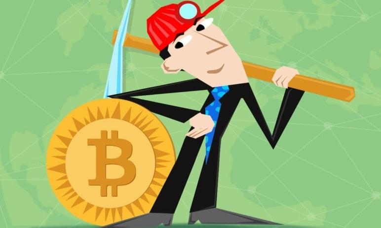 Jak se těží Bitcoin? Co je to těžba bitcoinů a jak funguje?