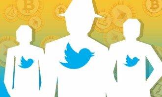 Koho ze světa kryptoměn sledovat na Twitteru?