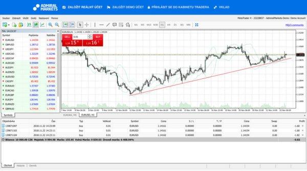 webtrader admiral markets