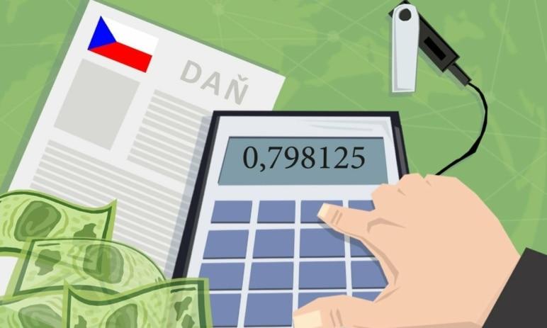 Zdanění kryptoměn - Kompletní návod pro rok [current-year]