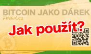 Jak použít bitcoinový voucher?