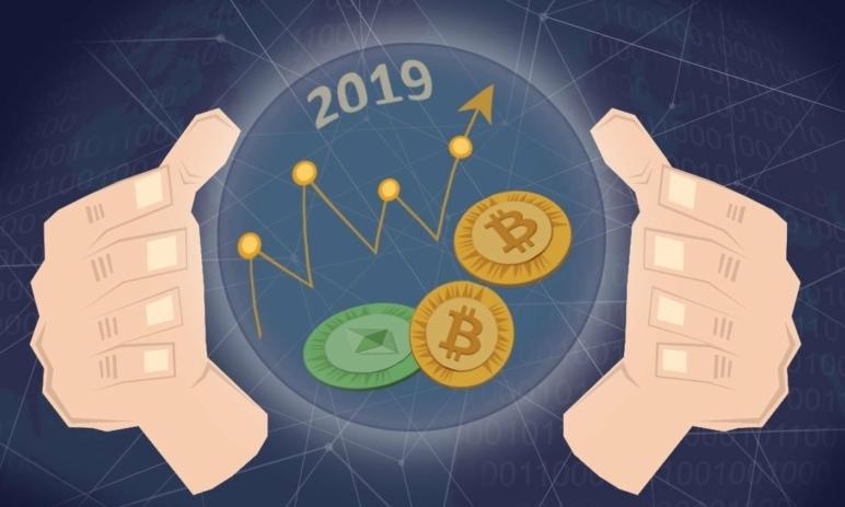 Velká predikce kryptoměn na rok 2019 - Konec kryptoměn, nebo obří růst ceny?