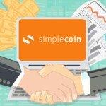 <strong>Návod krok za krokem:</strong> Jak nakoupit kryptoměny u SimpleCoin