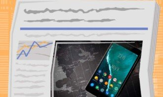 Electroneum smartphone pro těžbu kryptoměn
