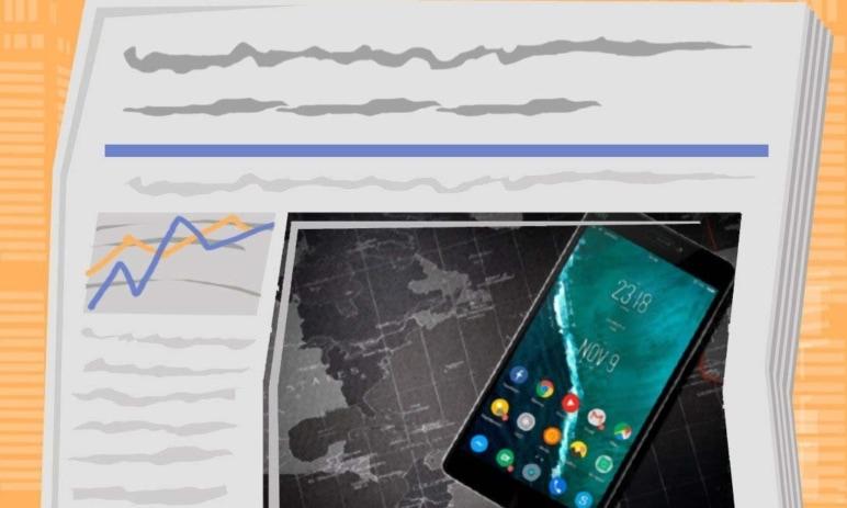 Electroneum vydává první smartphone uzpůsobený pro těžbu kryptoměn