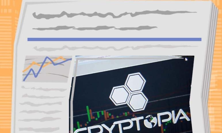Z napadené Cryptopie zmizelo 16 milionů dolarů