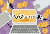 Wirex kryptoměnová peněženka