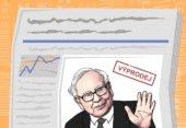 Oběti Buffettova výprodeje odhaleny