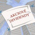 Nejste si jisti, jak dividendy u akcií fungují? Přečtěte si tento článek.
