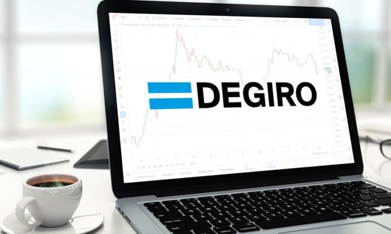 Návod: Jak koupit své první akcie díky DEGIRO
