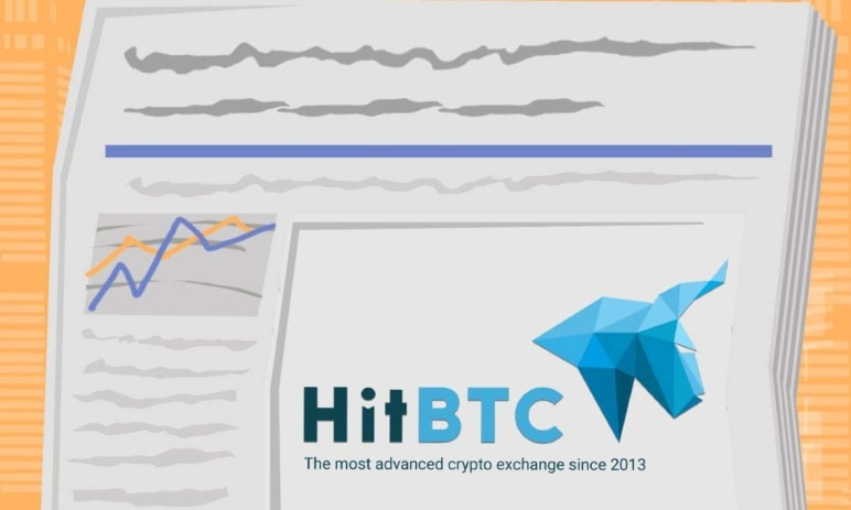 Bitcoin Private Team obvinil krypto burzu HitBTC z podvodu