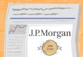 JPM coin – první bankovní kryptoměna na světě