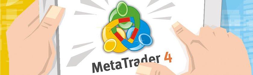 Kategorie Meta Trader 4