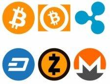 seznam kryptomen