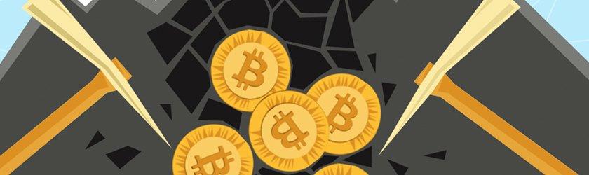 Kategorie Těžba kryptoměn – Jak těžit kryptoměny? Vyplatí se Bitcoin těžba?