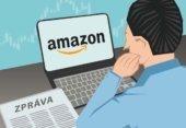 Amazon a další desítky společnosti nezaplatily v roce 2018 žádné daně