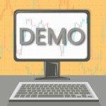 <strong>TIP:</strong> Pro více informacích o demo účtech si přečtěte tento článek